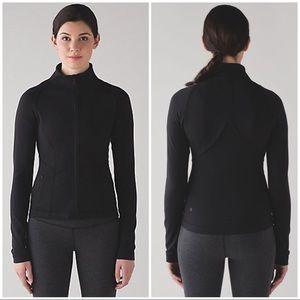 NWOT Lululemon Lightly Jacket